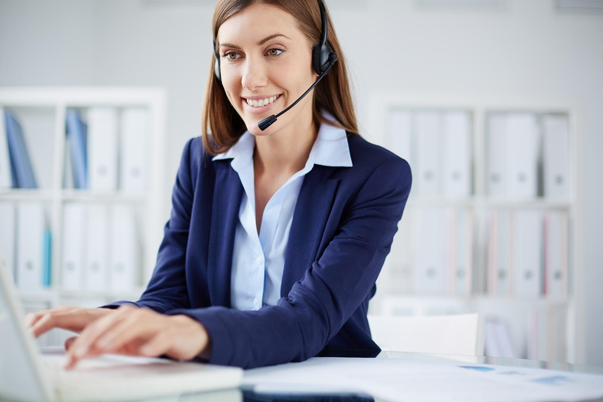 Pourquoi est-il important d'engager une secrétaire à distance ?